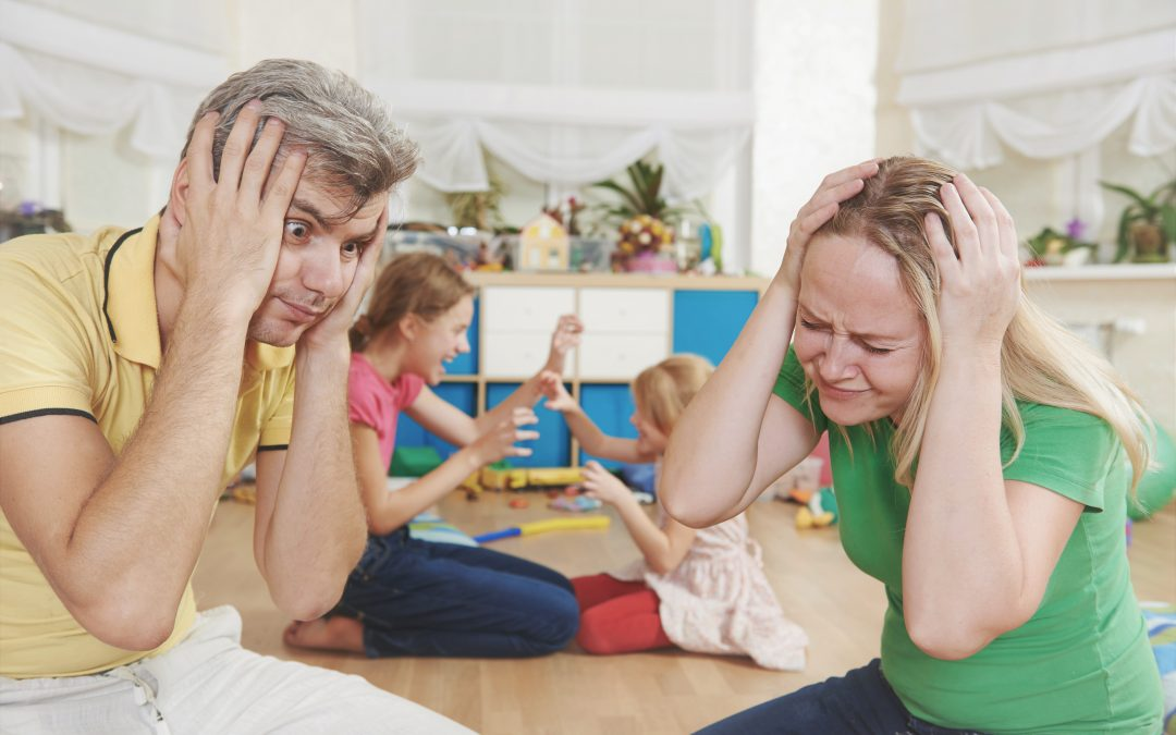 Tips for supporting your children's emotional wellbeing and mental health